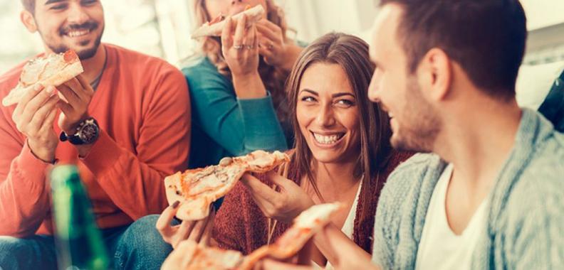 Como melhorar o atendimento telefônico em um delivery de pizza