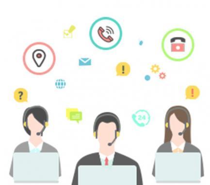 Facilite a gestão da telefonia com processos automatizados
