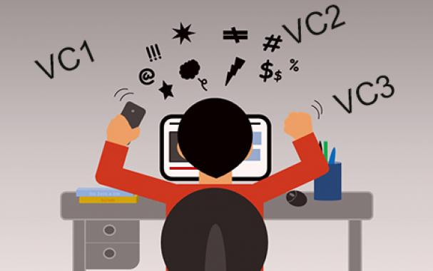 VC1, VC2 e VC3: Os três tipos de chamadas móveis