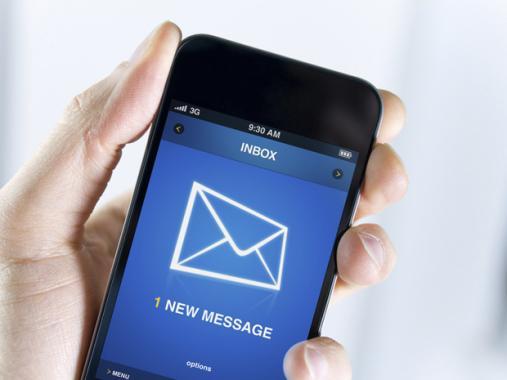 Teles não podem enviar 'spam' de alerta de cobranças